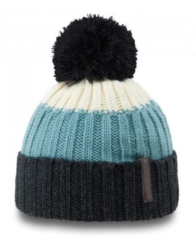 KIDS BOBBLE HAT